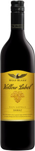 Wolf Blass Yellow Label Shiraz 750ml