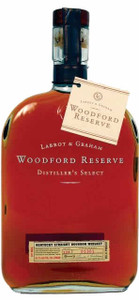 Woodford Bourbon 700ml