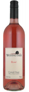 Wooing Tree Central Otago Rose 750ml