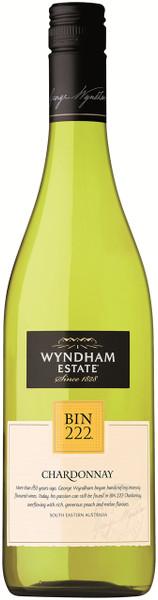 Wyndham Estate Bin 222 Chardonnay 750ml