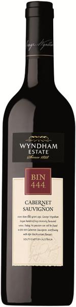Wyndham Estate Bin 444 Cabernet Sauvignon 750ml