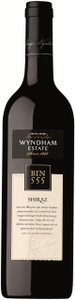 Wyndham Estate Bin 555 Shiraz 750ml