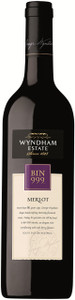 Wyndham Estate Bin 999 Merlot 750ml