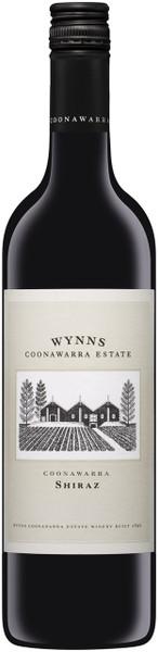 Wynns Coonawarra Estate Shiraz 750ml