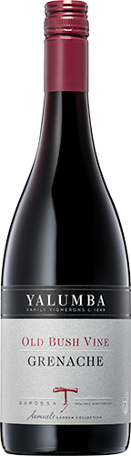Yalumba Barossa Valley Bush Vine Grenache 750ml