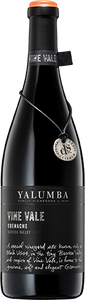 Yalumba Barossa Valley Vine Vale Grenache 750ml
