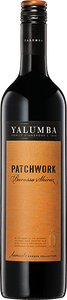 Yalumba Patchwork Barossa Shiraz 750ml