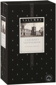 Yalumba Premium Selection Cabernet 2lt Cask