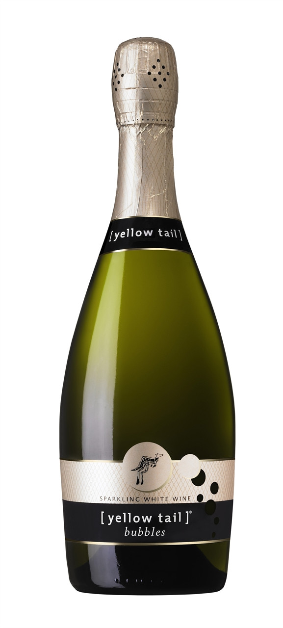 Yellow Tail Bubbles 750ml