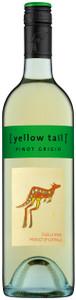 Yellow Tail Pinot Grigio 750ml