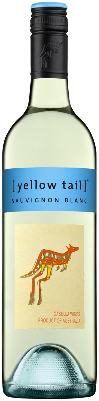 Yellow Tail Sauvignon Blanc 750ml