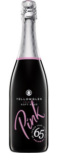 Yellowglen Colours Pink 65 750ml