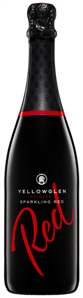 Yellowglen Colours Red Sparkling 750ml
