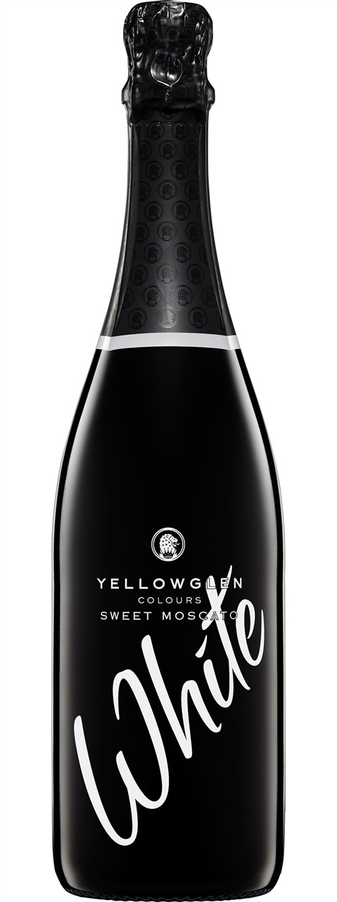 Yellowglen Colours White Sparkling 750ml