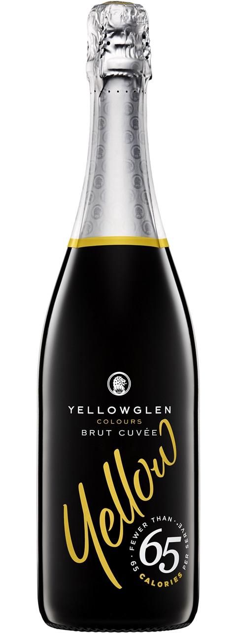 Yellowglen Colours Yellow 65 750ml