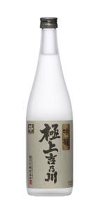 Yoshinogawa Ginjo Gokujo Sake 720ml