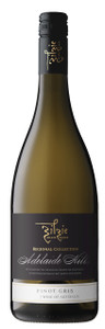 Zilzie Regional Collection Adelaide Hills Pinot Gris  750ml