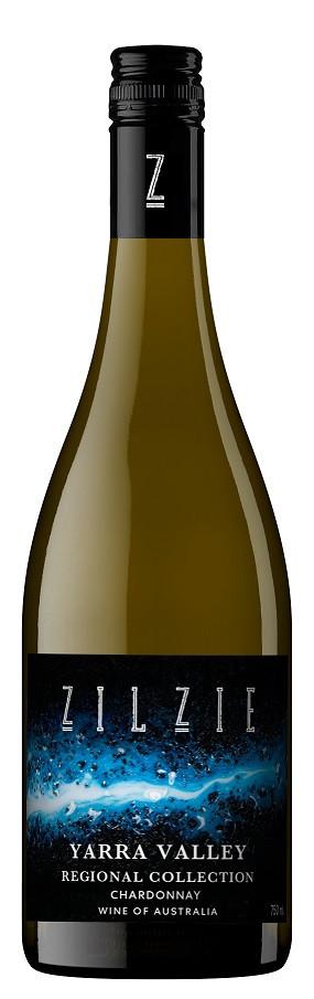 Zilzie Regional Collection Yarra Valley Chardonnay 750ml