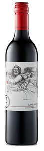 Zonte's Footstep Lake Doctor Shiraz 750ml