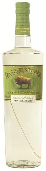 Zubrowka Vodka 700ml
