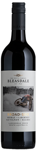 Bleasdale The Broad-Side Shiraz Cabernet Malbec 750ml