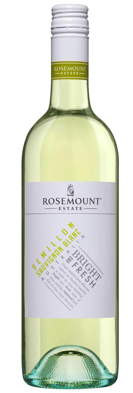 Rosemount Blend Semillon Sauvignon Blanc 750ml