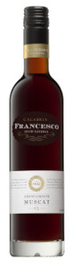 Calabria Bros Francesco Show Reserve Grand Muscat 500ml