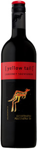 Yellow Tail Cabernet Sauvignon 750ml