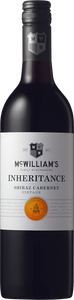 McWilliams Inheritance Merlot 750ml