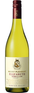 McWilliams Mount Pleasant Elizabeth Semillon 750ml