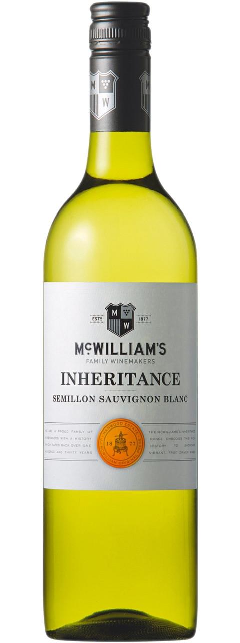 McWilliams Inheritance Semillon Sauvignon Blanc 750ml