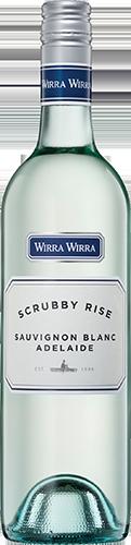 Wirra Wirra Scrubby Rise  Sauvignon Blanc Semillon 750ml