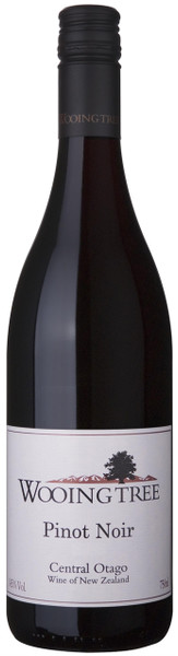 Wooing Tree Central Otago Pinot Noir 750ml