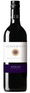 Miranda Somerton Merlot 750ml