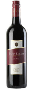Zema Estate Coonawarra Shiraz 750ml