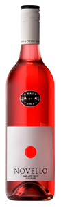 Chain Of Ponds Novello Sangiovese Rose 750ml