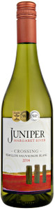 Juniper Crossing Margaret River Semillon Sauvignon Blanc 750ml
