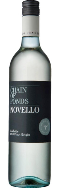 Chain Of Ponds Novello Pinot Grigio 750ml
