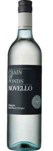 Chain Of Ponds Novello Pinot Grigio 750ml