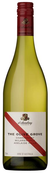d'Arenberg Olive Grove McLaren Vale Chardonnay 750ml