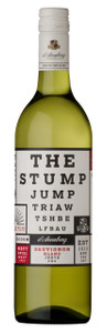 d'Arenberg Stump Jump Sauvignon Blanc 750ml