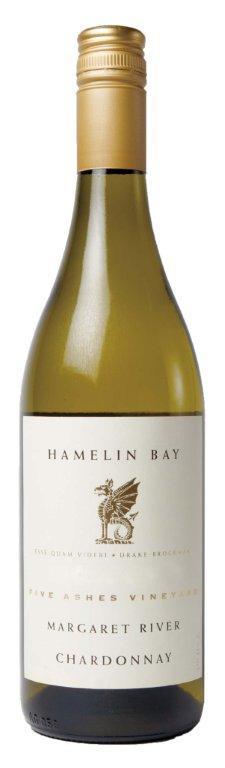 Hamelin Bay Margaret River Chardonnay 750ml