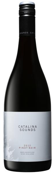 Catalina Sounds Marlborough Pinot Noir 750ml