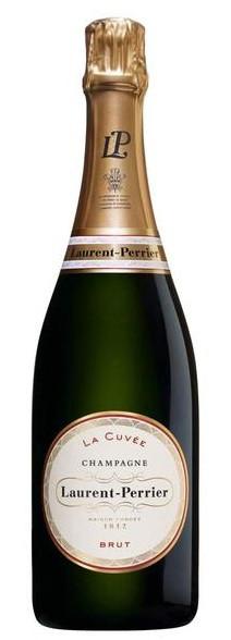 Laurent-Perrier La Cuvee Champagne NV 750ml