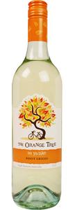 The Orange Tree 'On Ya Bike'  Pinot Grigio 750ml