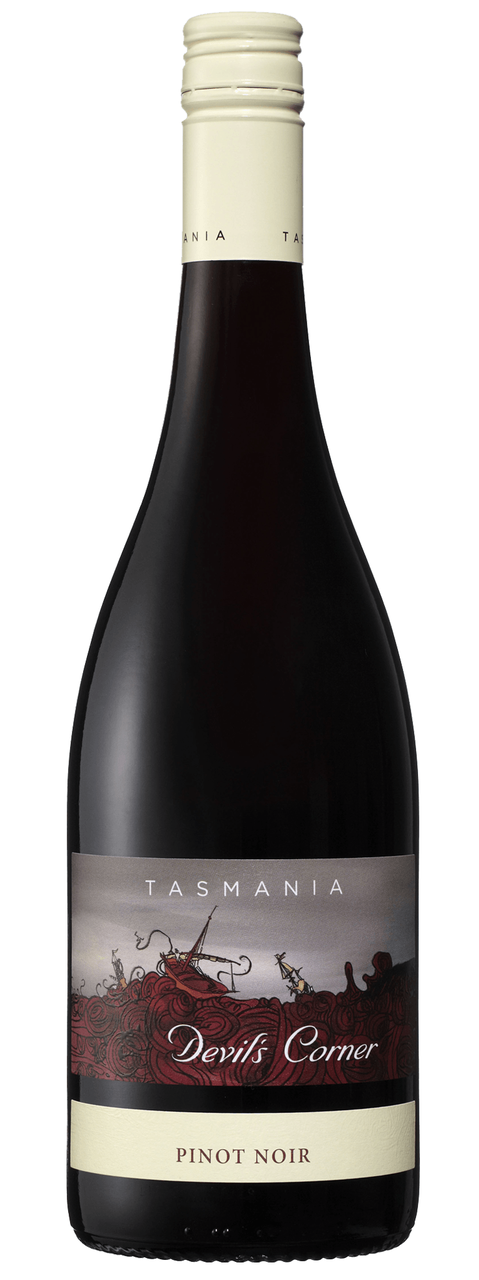 Devil's Corner Tasmanian Pinot Noir 750ml