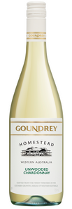 Goundrey Unwooded Chardonnay 750ml