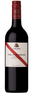 d'Arenberg The Custodian Grenache 750ml