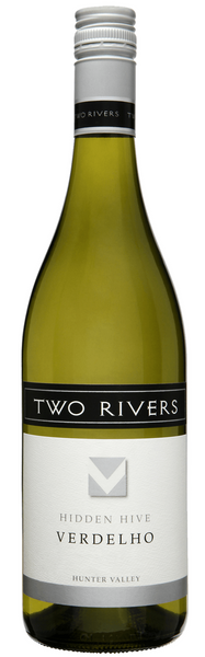 Two Rivers Hidden Hive Verdelho 750ml