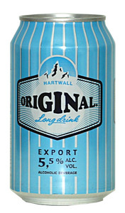 Hartwall Original Long Drink 24 x 330ml Cans
